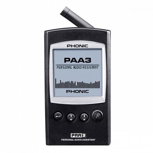 Phonic-PAA3